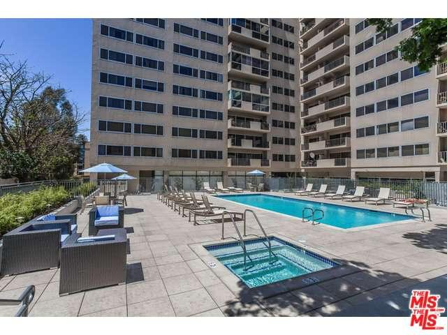 Rental Homes for Rent, ListingId:34429518, location: 10450 WILSHIRE Boulevard Los Angeles 90024