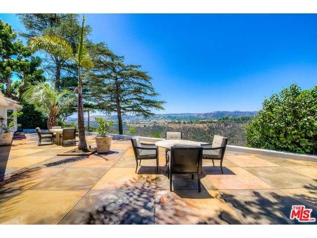 Rental Homes for Rent, ListingId:34455160, location: 2241 LINDA FLORA Drive Los Angeles 90077