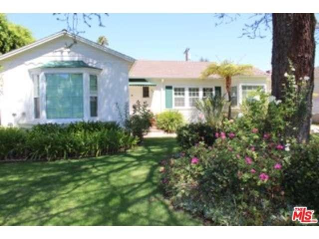 Rental Homes for Rent, ListingId:34461624, location: 4010 ALCOVE Avenue Studio City 91604
