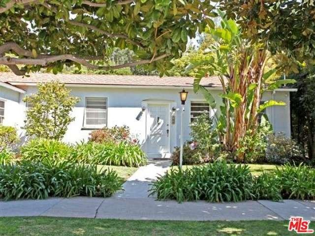 Rental Homes for Rent, ListingId:34461569, location: 500 North BUNDY Drive Los Angeles 90049
