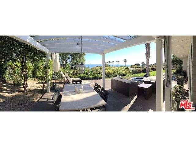 Rental Homes for Rent, ListingId:34583323, location: 26865 VIA LINDA Street Malibu 90265