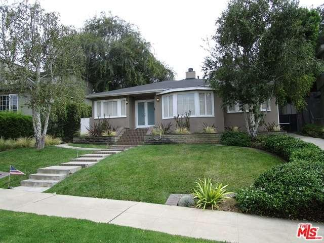 Rental Homes for Rent, ListingId:34559986, location: 10250 CRESTA Drive Los Angeles 90064