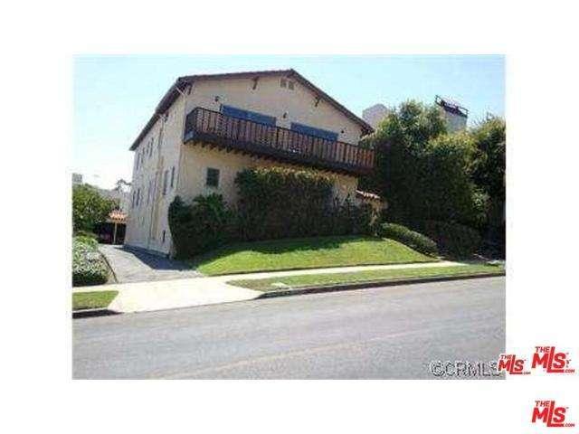 Rental Homes for Rent, ListingId:34599590, location: 10708 OHIO Avenue Los Angeles 90024