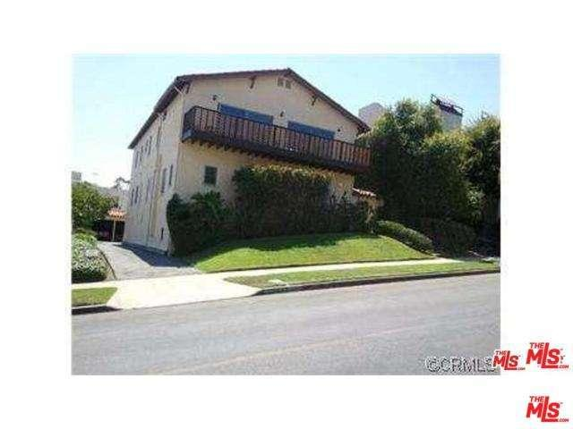 Rental Homes for Rent, ListingId:34599590, location: 10708 OHIO Avenue Los Angeles 90024