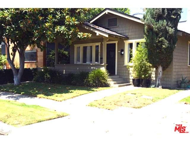 Rental Homes for Rent, ListingId:34599594, location: 913 VENEZIA Avenue Venice 90291
