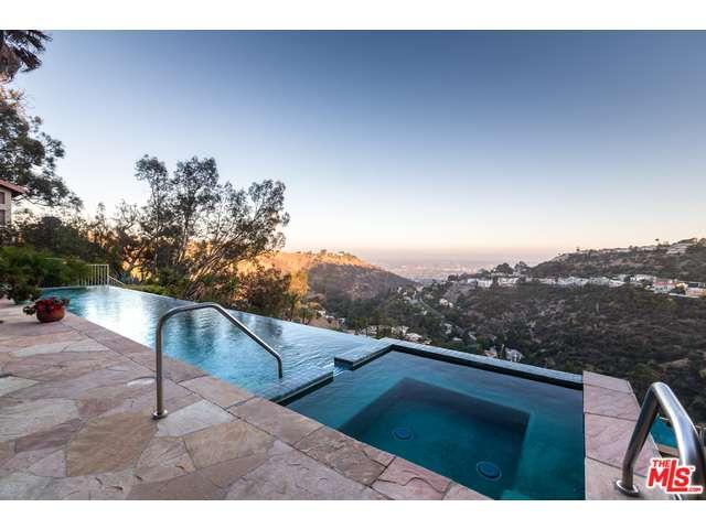 Rental Homes for Rent, ListingId:34599558, location: 7712 WOODROW WILSON Drive Los Angeles 90046