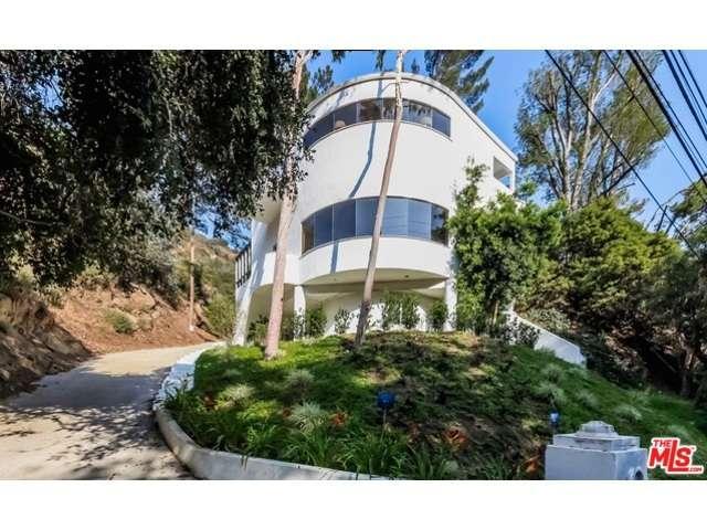Rental Homes for Rent, ListingId:34568433, location: 2366 North BEVERLY GLEN Los Angeles 90077