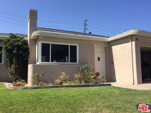 Rental Homes for Rent, ListingId:34599583, location: 1715 ASHLAND Avenue Santa Monica 90405