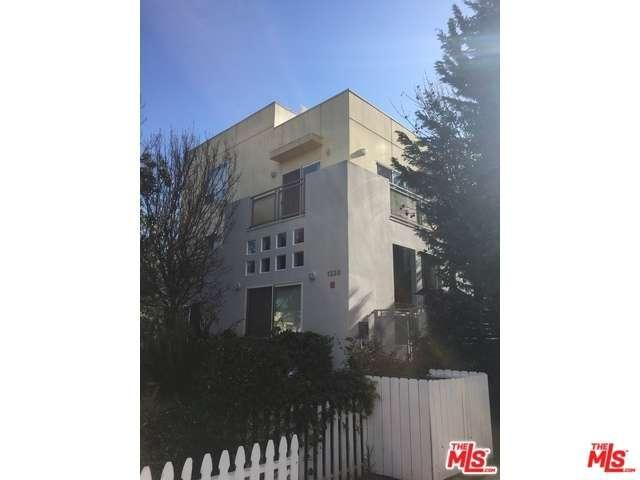 Rental Homes for Rent, ListingId:34568434, location: 1238 22ND Street Santa Monica 90404