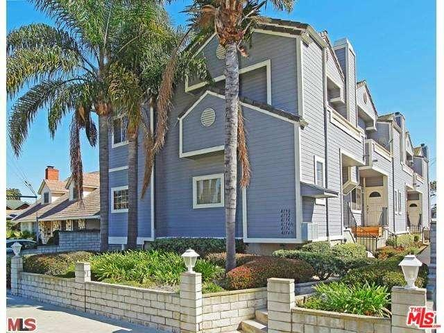 Rental Homes for Rent, ListingId:34599565, location: 4194 MARCASEL Avenue Culver City 90230