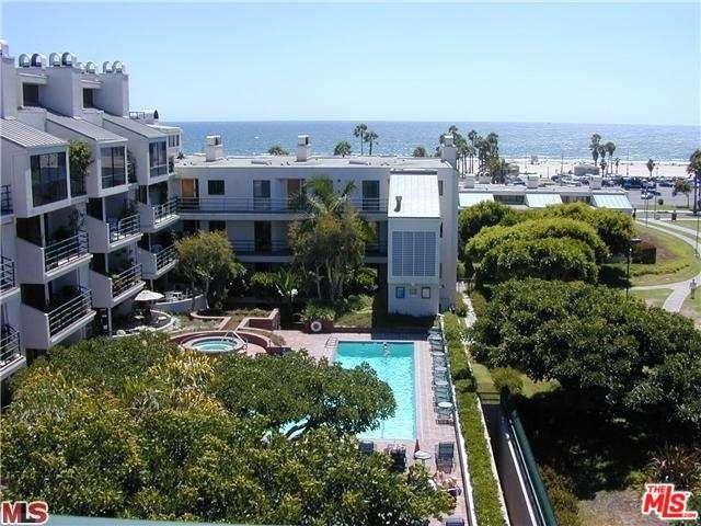 Rental Homes for Rent, ListingId:34629864, location: 2930 NEILSON Way Santa Monica 90405