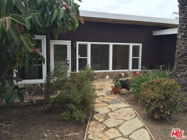 Rental Homes for Rent, ListingId:34629895, location: 28840 BONIFACE Drive Malibu 90265