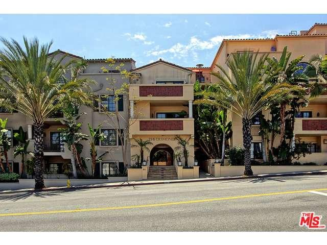 Rental Homes for Rent, ListingId:34629938, location: 851 North SAN VICENTE Boulevard West Hollywood 90069