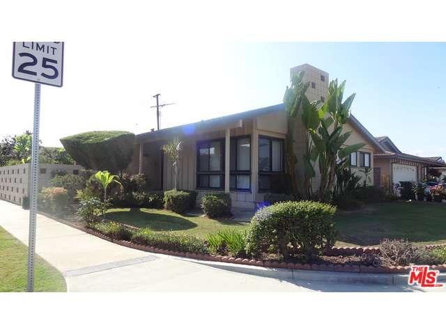 Rental Homes for Rent, ListingId:34583329, location: West CASSIDY Street Gardena 90248