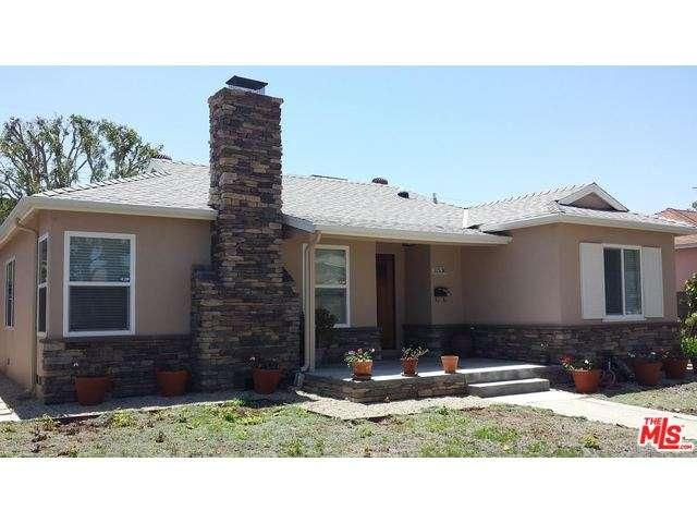 Rental Homes for Rent, ListingId:34629824, location: 11530 CLARKSON Road Los Angeles 90064
