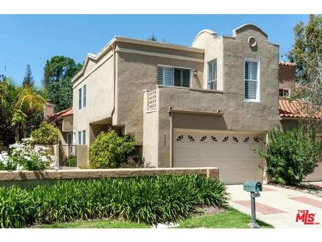 Rental Homes for Rent, ListingId:34629828, location: 4383 PARK PALOMA Calabasas 91302