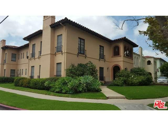 Rental Homes for Rent, ListingId:34594936, location: 105 North MANSFIELD Avenue Los Angeles 90036