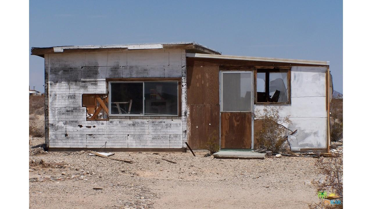 Photo of 0  GOPHER GROVE Road  29 Palms  CA