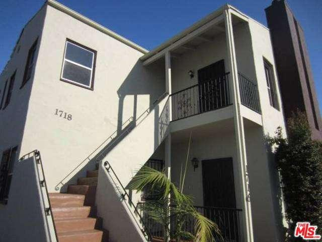 Rental Homes for Rent, ListingId:34629943, location: 1718 HAUSER Los Angeles 90019