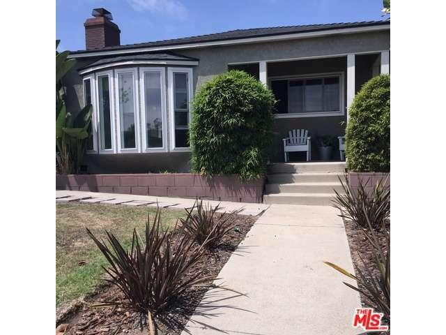 Rental Homes for Rent, ListingId:34629729, location: 515 East MAPLE Avenue El Segundo 90245