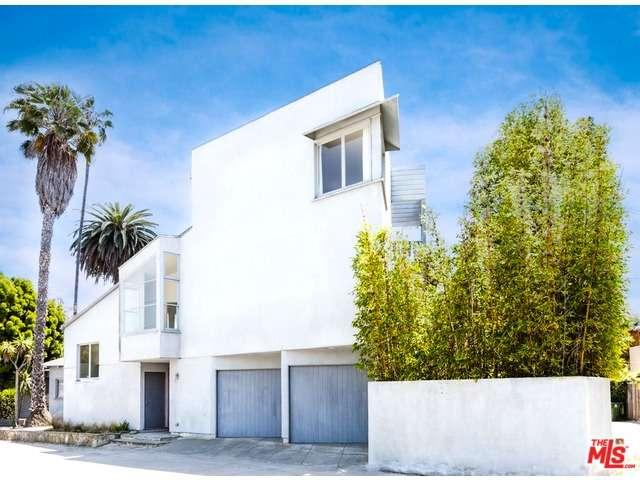 Rental Homes for Rent, ListingId:34629939, location: 2603 BEACH Avenue Venice 90291