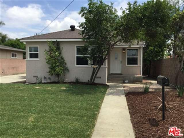 Rental Homes for Rent, ListingId:34629808, location: 16232 OREGON Avenue Bellflower 90706