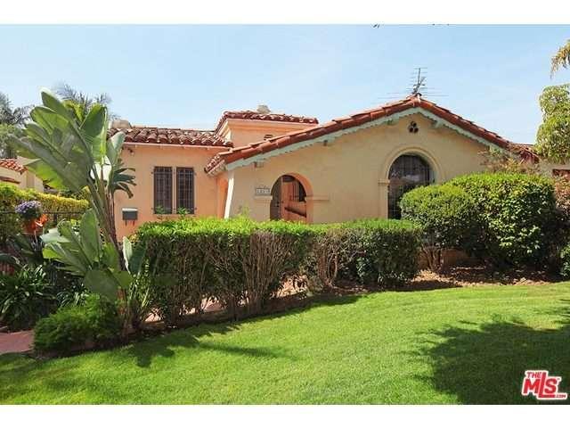 Rental Homes for Rent, ListingId:34629799, location: 1054 PRINCETON Street Santa Monica 90403