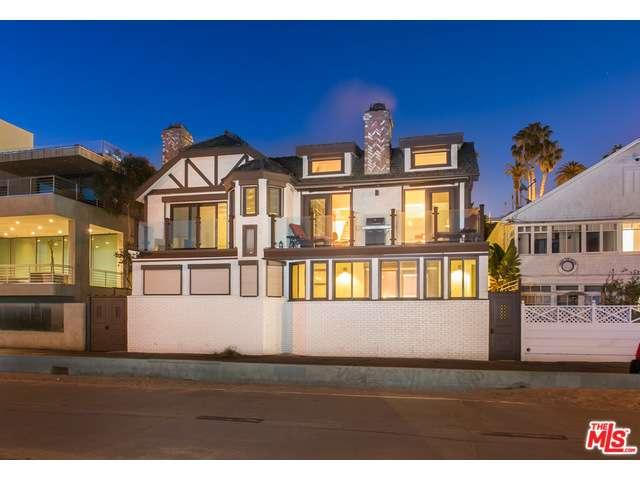 Rental Homes for Rent, ListingId:34629768, location: 1366 PALISADES BEACH Road Santa Monica 90401