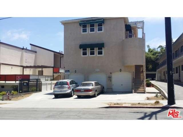 Rental Homes for Rent, ListingId:34637223, location: 638 West IMPERIAL Avenue El Segundo 90245