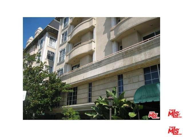 Rental Homes for Rent, ListingId:34629701, location: 8811 BURTON Way West Hollywood 90048