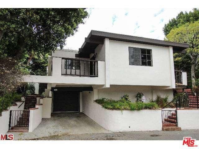Rental Homes for Rent, ListingId:34629858, location: 3242 VELMA Drive Los Angeles 90068