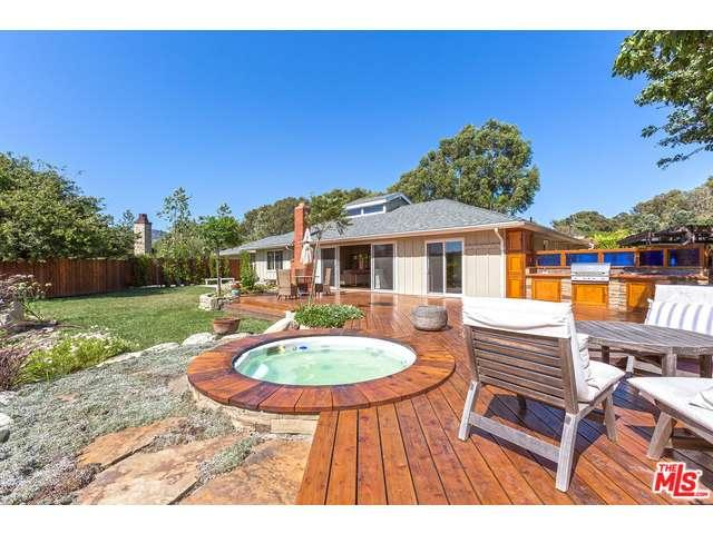 Rental Homes for Rent, ListingId:34629755, location: 6945 WHITESANDS Place Malibu 90265