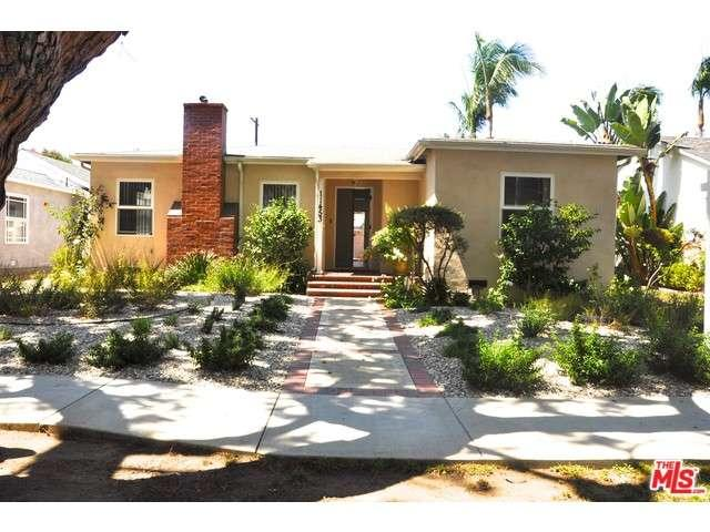 Rental Homes for Rent, ListingId:34629980, location: 11453 NATIONAL Boulevard Los Angeles 90064