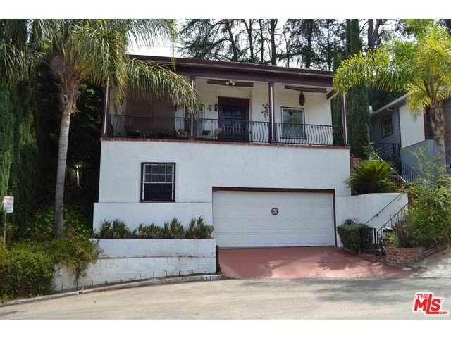 Rental Homes for Rent, ListingId:34630001, location: 3156 CADET Court Los Angeles 90068