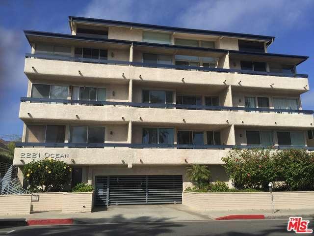 Rental Homes for Rent, ListingId:34629827, location: 2221 OCEAN Avenue Santa Monica 90405