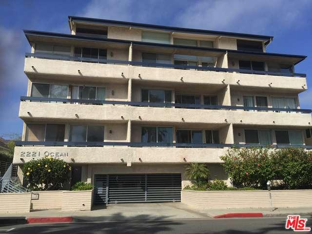 Rental Homes for Rent, ListingId:34629827, location: 2221 OCEAN Avenue Santa Monica 90405