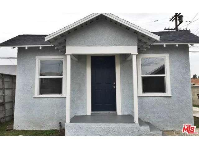 Rental Homes for Rent, ListingId:34637203, location: 1335 West 89TH Street Los Angeles 90044