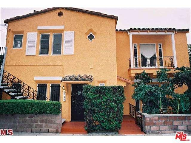 Rental Homes for Rent, ListingId:34629905, location: 946 North DOHENY Drive West Hollywood 90069