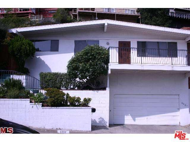 Rental Homes for Rent, ListingId:34629927, location: 6337 BRYN MAWR Drive Los Angeles 90068