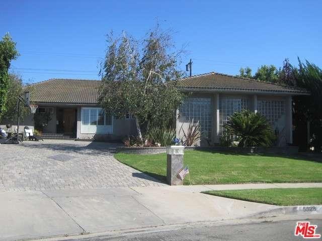 Rental Homes for Rent, ListingId:34637214, location: 5528 West 63RD Street Los Angeles 90056