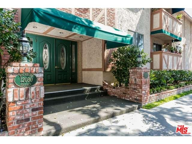 Rental Homes for Rent, ListingId:34629936, location: 12030 ROCHESTER Avenue Los Angeles 90025