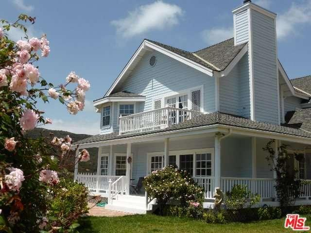 Real Estate for Sale, ListingId:34629861, location: 3460 DECKER CANYON Road Malibu 90265