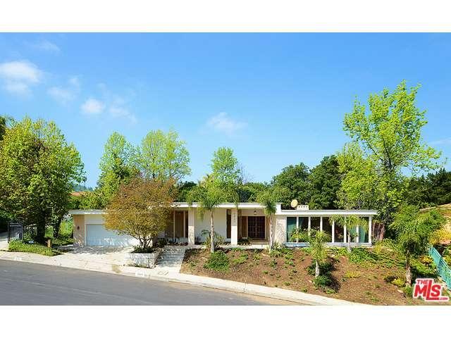 Rental Homes for Rent, ListingId:34693585, location: 3227 ELVIDO Drive Los Angeles 90049