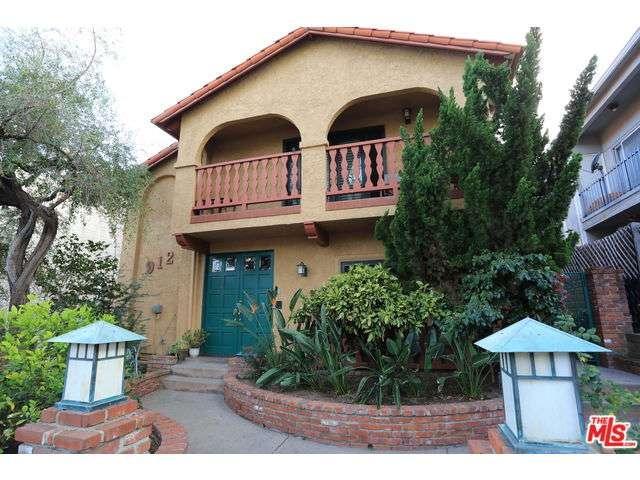Rental Homes for Rent, ListingId:34654945, location: 912 16TH Street Santa Monica 90403