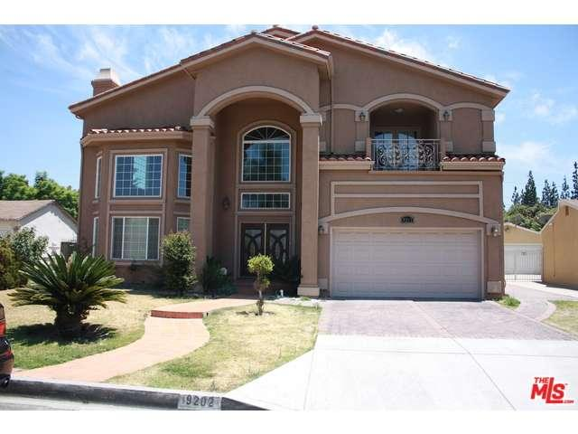 Rental Homes for Rent, ListingId:34680469, location: 9202 MANZANAR Avenue Downey 90240