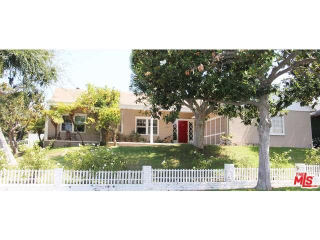 Rental Homes for Rent, ListingId:34680504, location: 10127 CHEVIOT Drive Los Angeles 90064