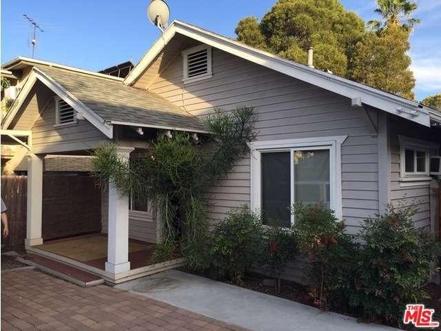 Rental Homes for Rent, ListingId:34693635, location: 4356 PROSPECT Avenue Los Angeles 90027