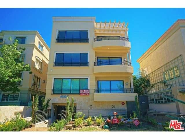 Rental Homes for Rent, ListingId:34693549, location: 12234 MONTANA AVE Los Angeles 90049