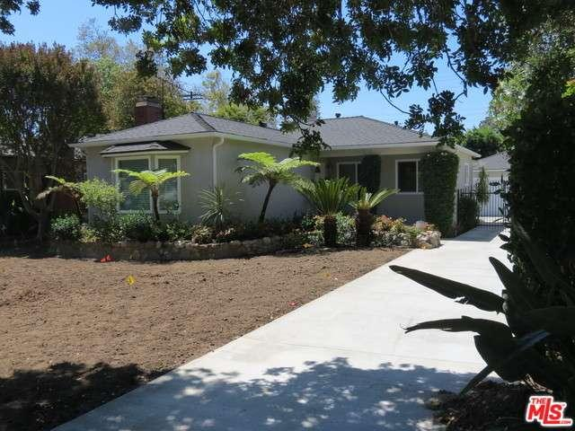 Rental Homes for Rent, ListingId:34693552, location: 2695 GREENFIELD Avenue Los Angeles 90064