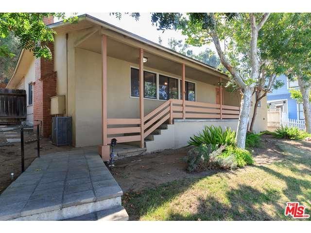 Rental Homes for Rent, ListingId:34693550, location: 940 North AVENUE 65 Los Angeles 90042
